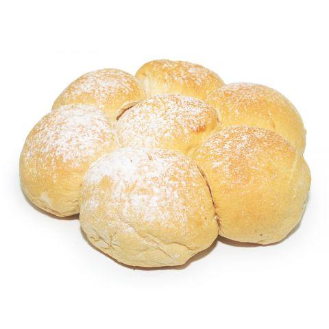 Breekbrood olijf