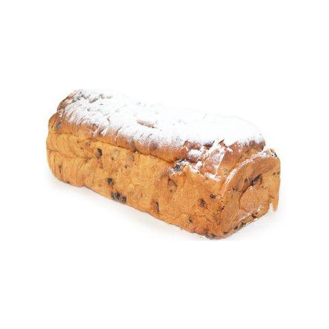 Rozijnenbrood half
