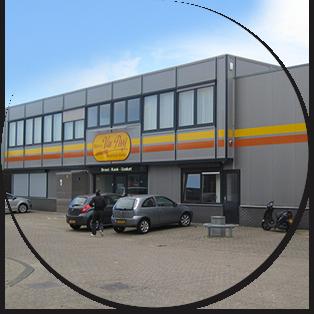chr-huygensstraat