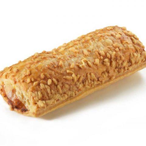 Ham-kaasbroodjes